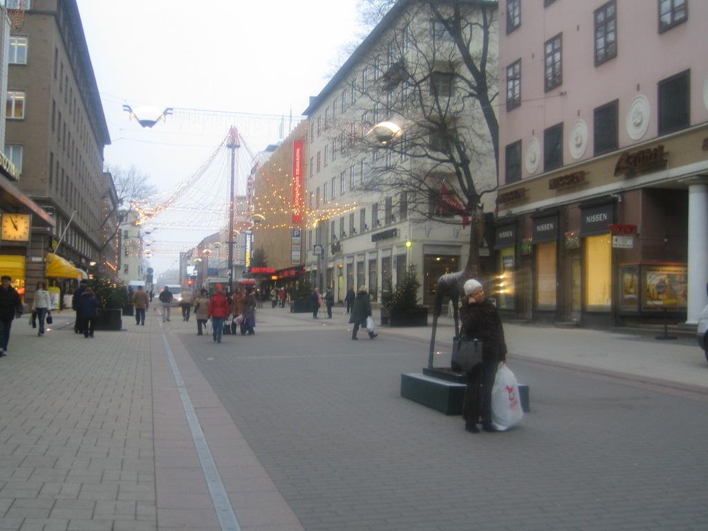 Tiedosto Yliopistonkatu Turku Jpg Wikipedia