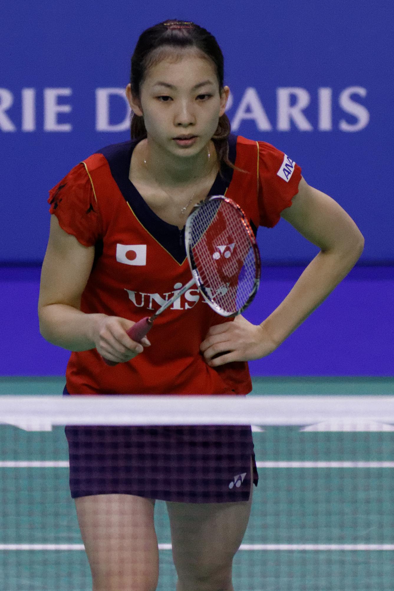 File Yonex IFB 2013 Eightfinal Kenichi Hayakawa Misaki
