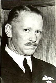 Allan Walters Royal Australian Air Force senior commander