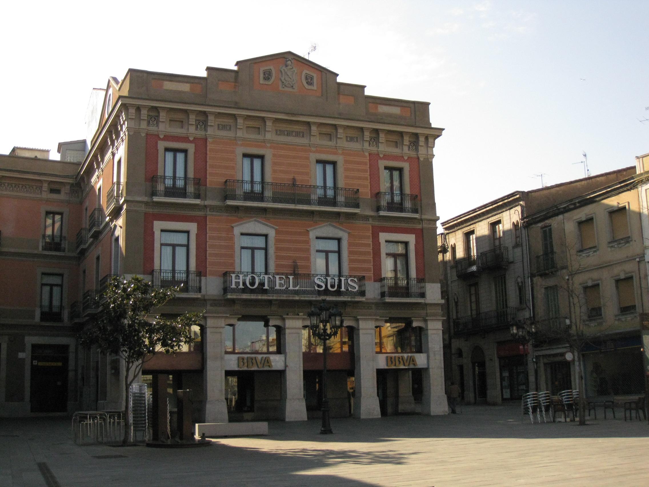 Hotel La Vila Soller