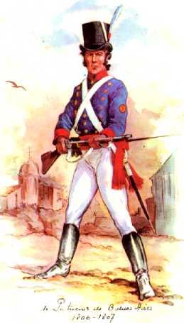 1810 Historia argentina