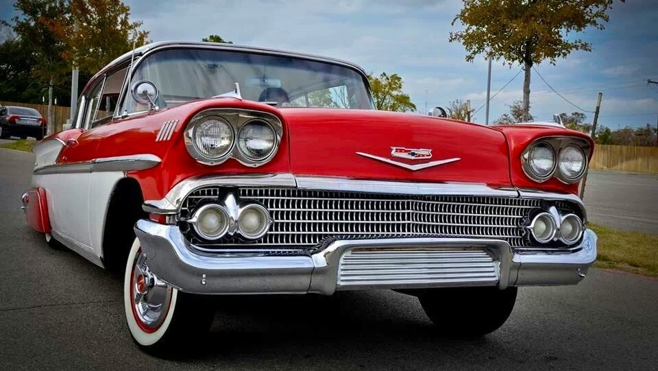 Chevy Bel Air For Sale Project Car