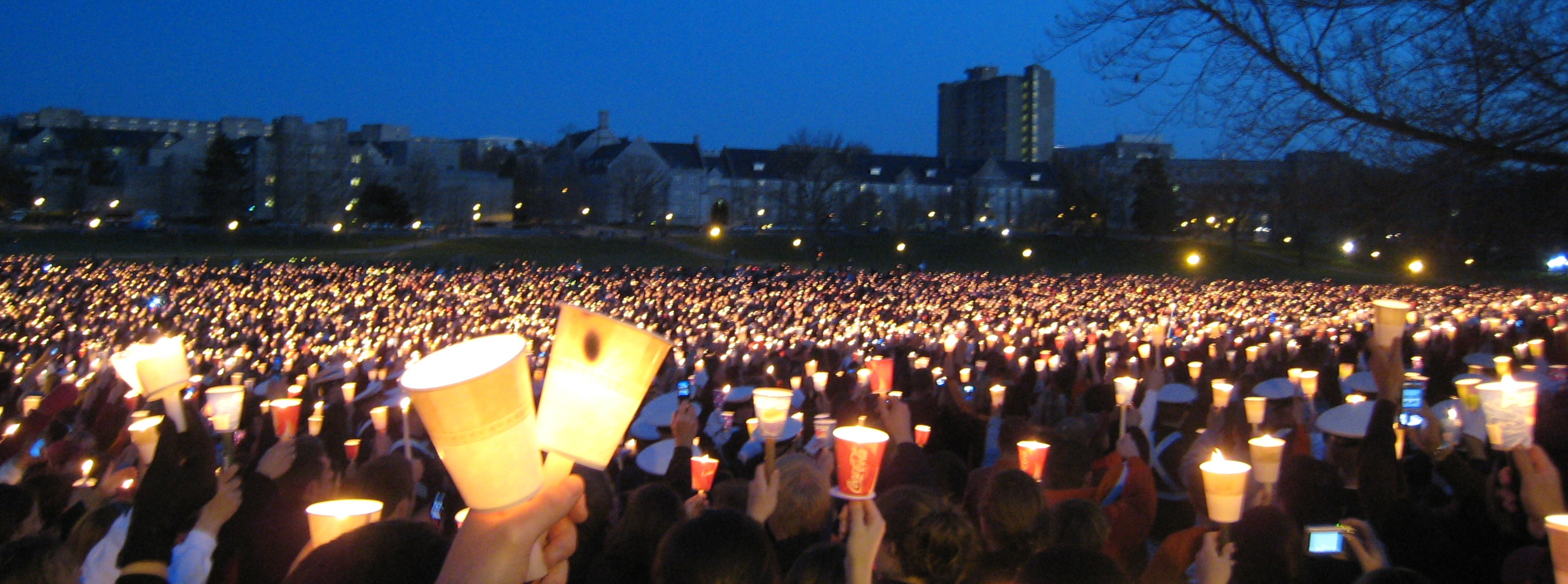 the lessons and precautions learned from the virginia tech shooting Be informed about what to do during an active shooting remember to run hide fight  follow ready on social media to get the latest updates and tips learn more.