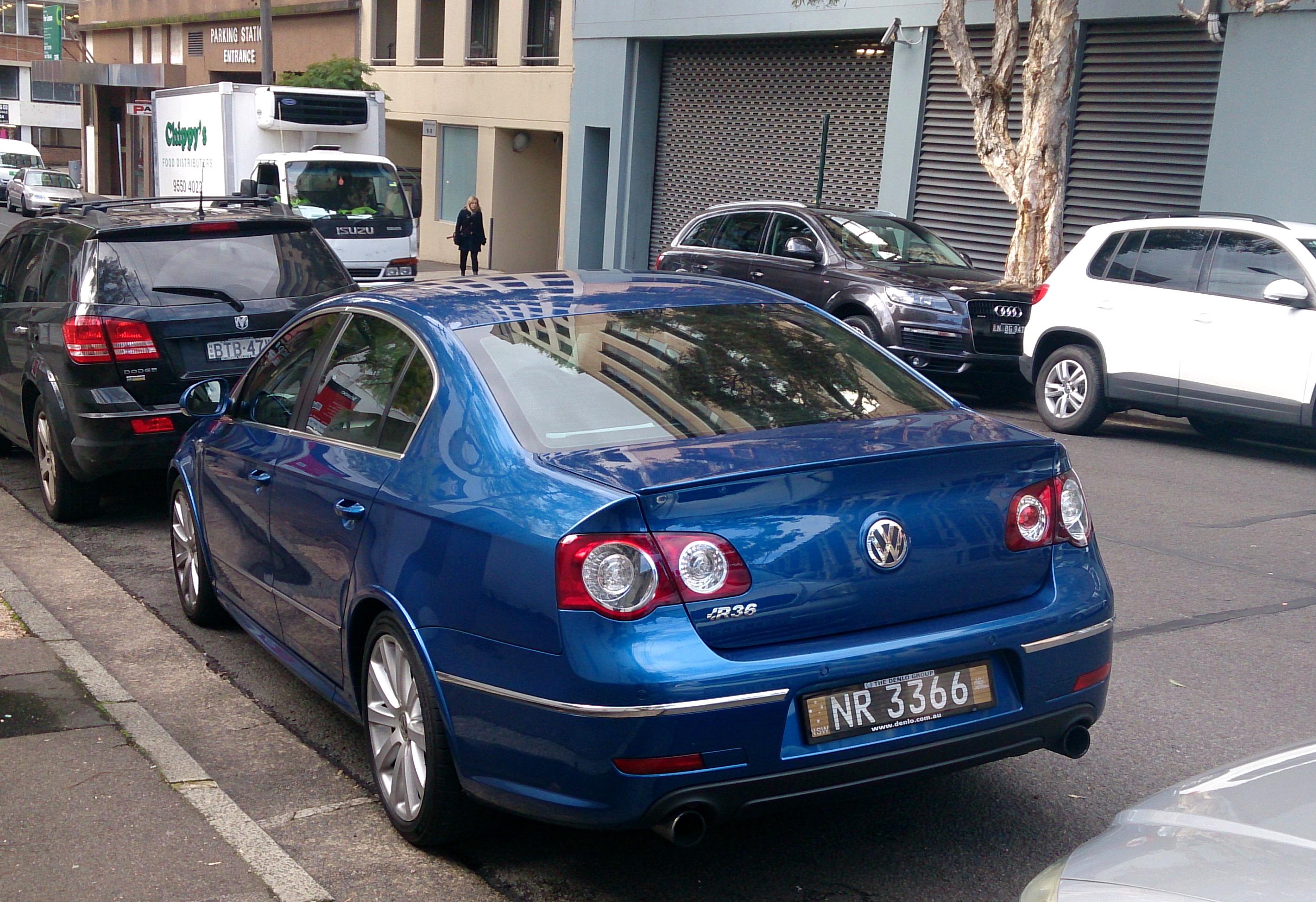 Volkswagen Shadow Blue Ldq Paint