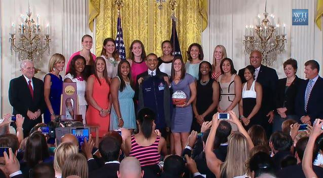 2012 13 Connecticut Huskies Women S Basketball Team Wikipedia