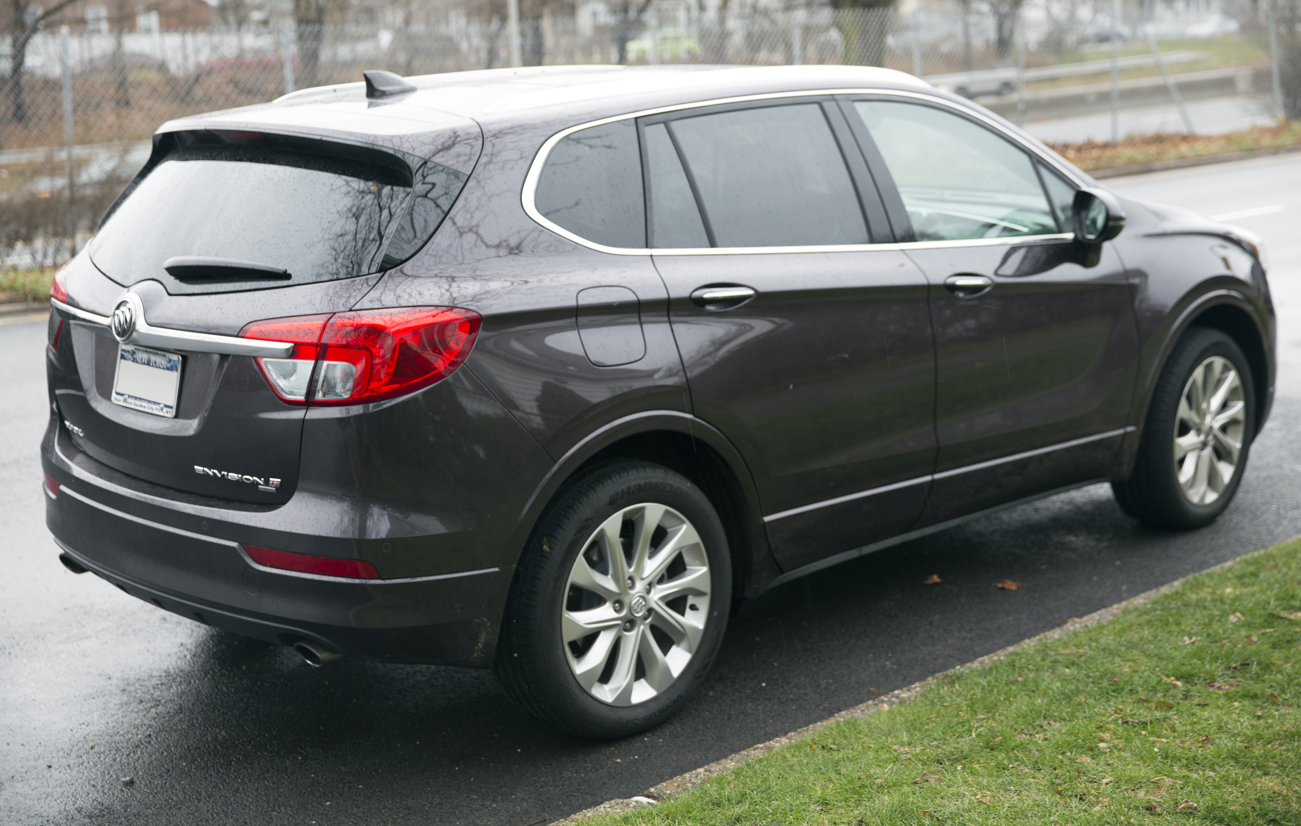 File 2016 Buick Envision Rear Right Jpg