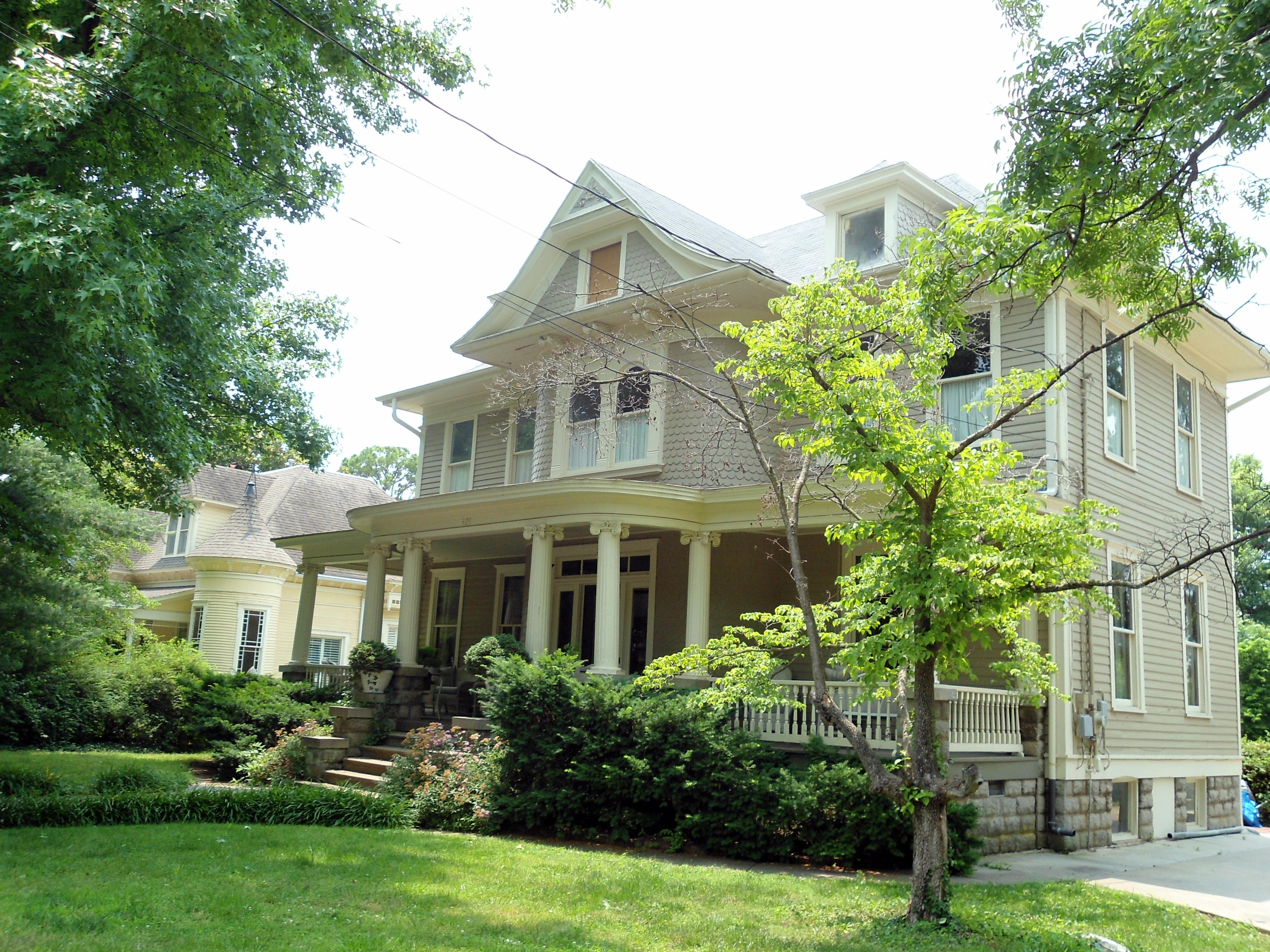File 329 washington avenue washington willow historic for Home builders in arkansas
