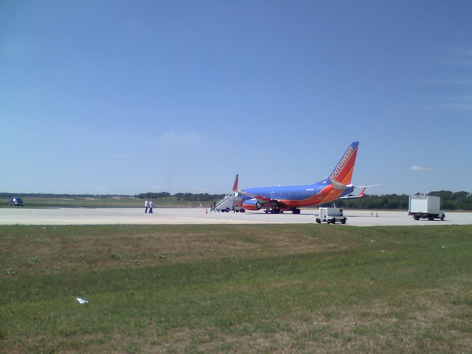 Manhattan Regional Airport American Airlines Flights