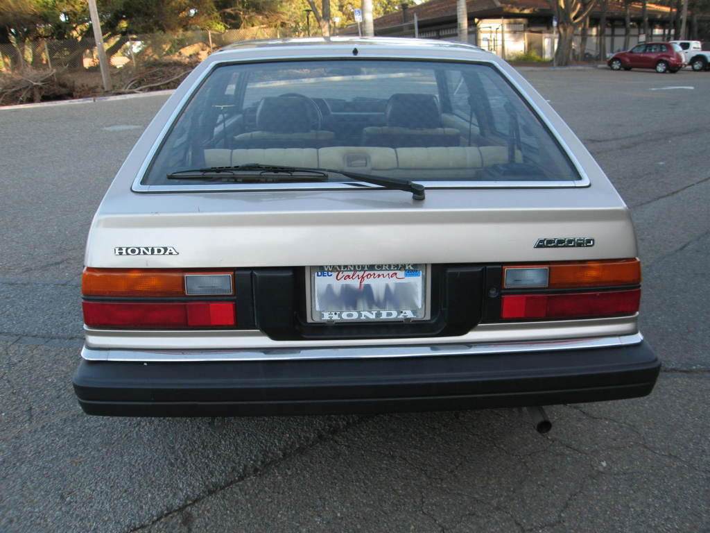 File:83 Accord Hatchback Rearr.jpg - Wikimedia Commons