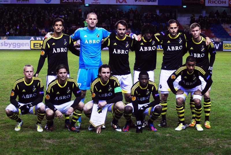 AIK Fotboll i Europaspel – Wikipedia
