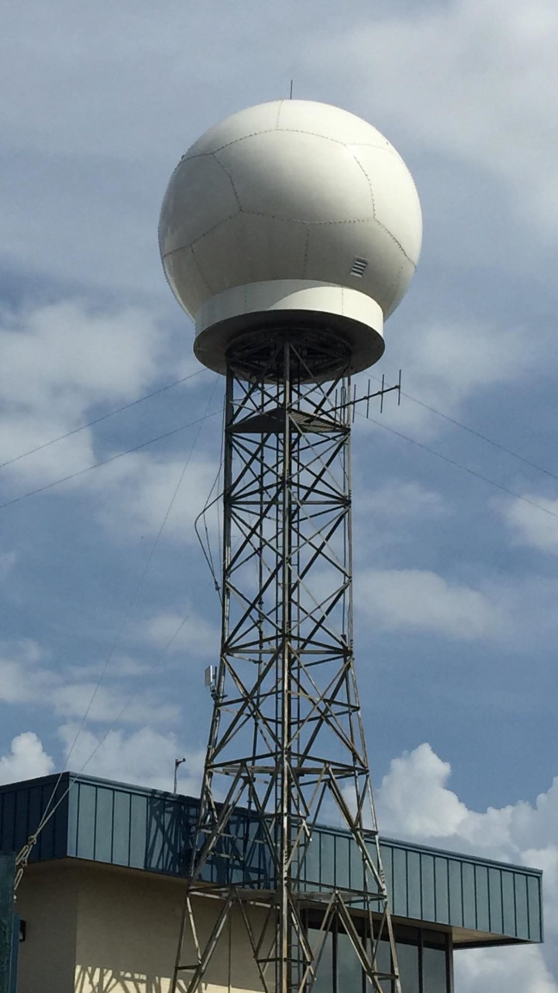 ARMOR Doppler Weather Radar - Wikipedia
