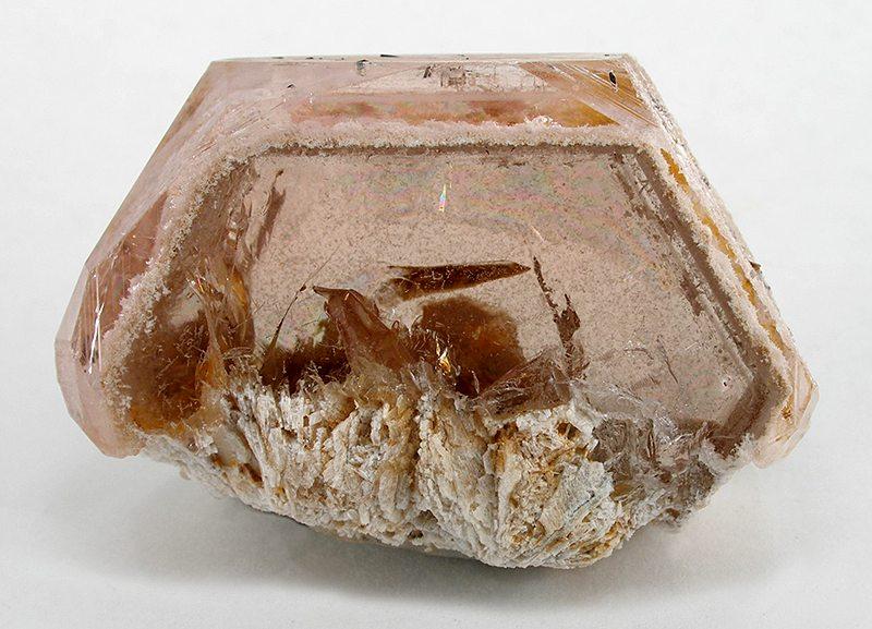 Albite-Beryl-gem7-60a