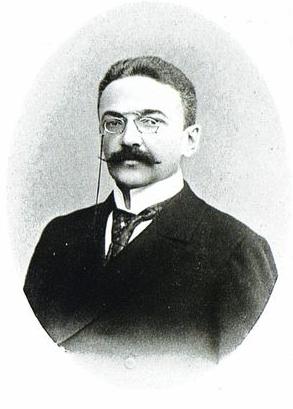 Великий князь Алексей Александрович - Крейсер