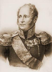 Aleksander I Pawłowicz