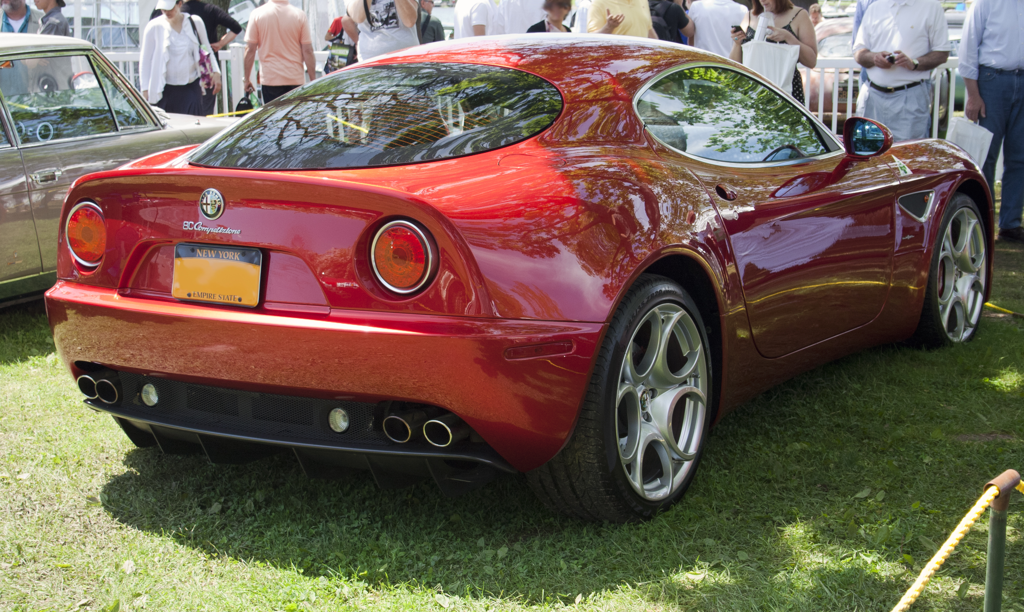 alfa romeo 8c competizione related images start 400. Black Bedroom Furniture Sets. Home Design Ideas