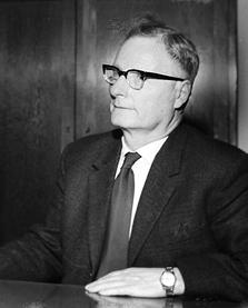 Alfred B. Skar Norwegian politician