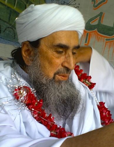 Sayyid Ghulam Hussain Shah Bukhari - Wikipedia
