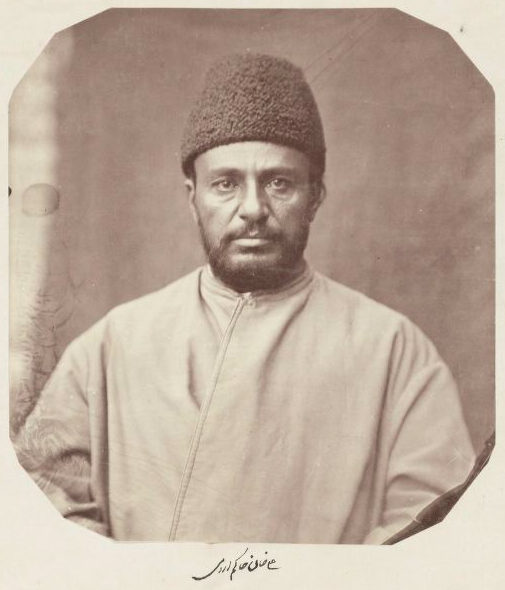 Image of Ali Khan Vali from Wikidata