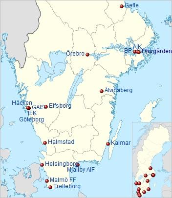 Image Result For Allsvenskan
