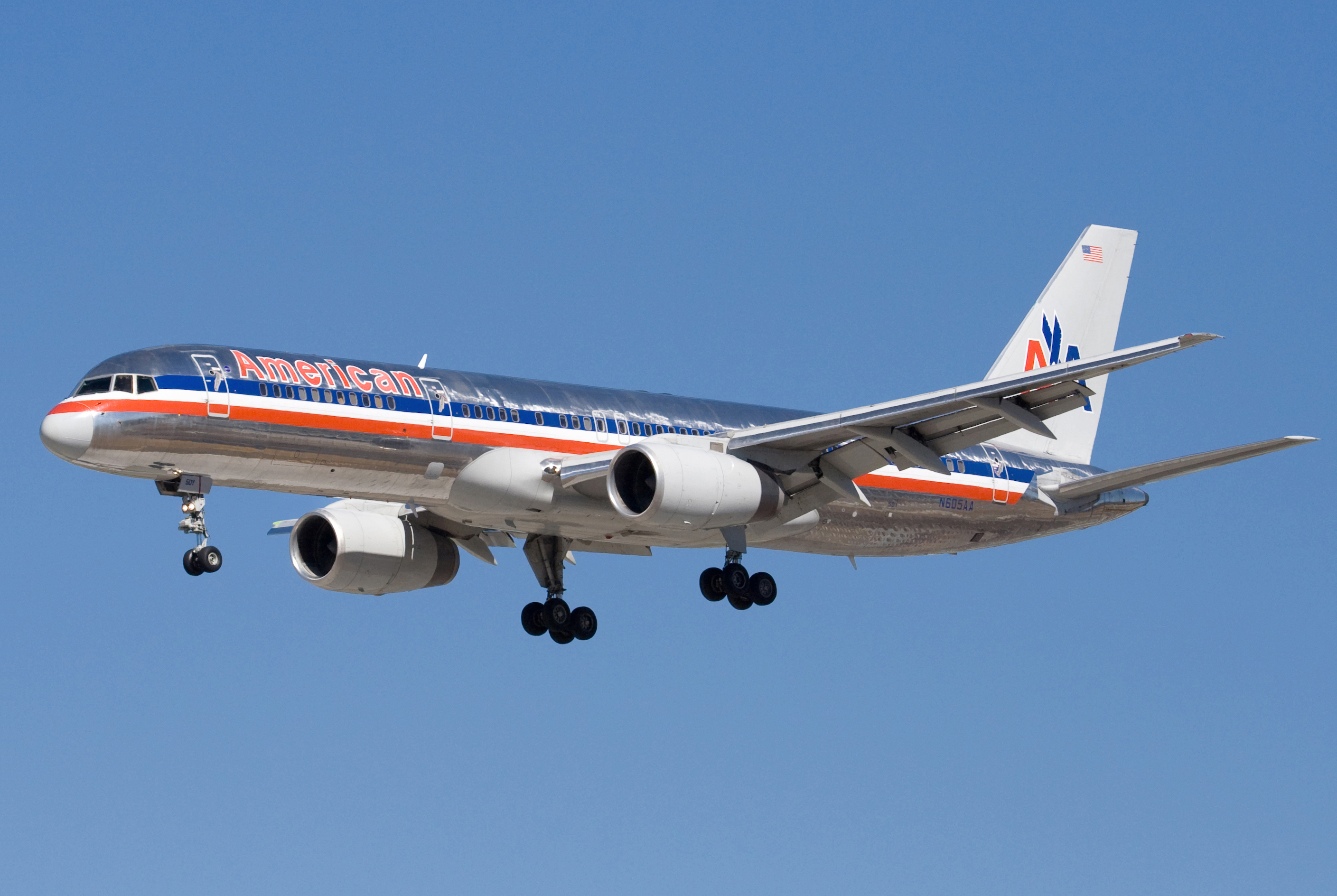 National cargo 757