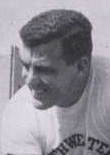 Ara Parseghian American football player and coach