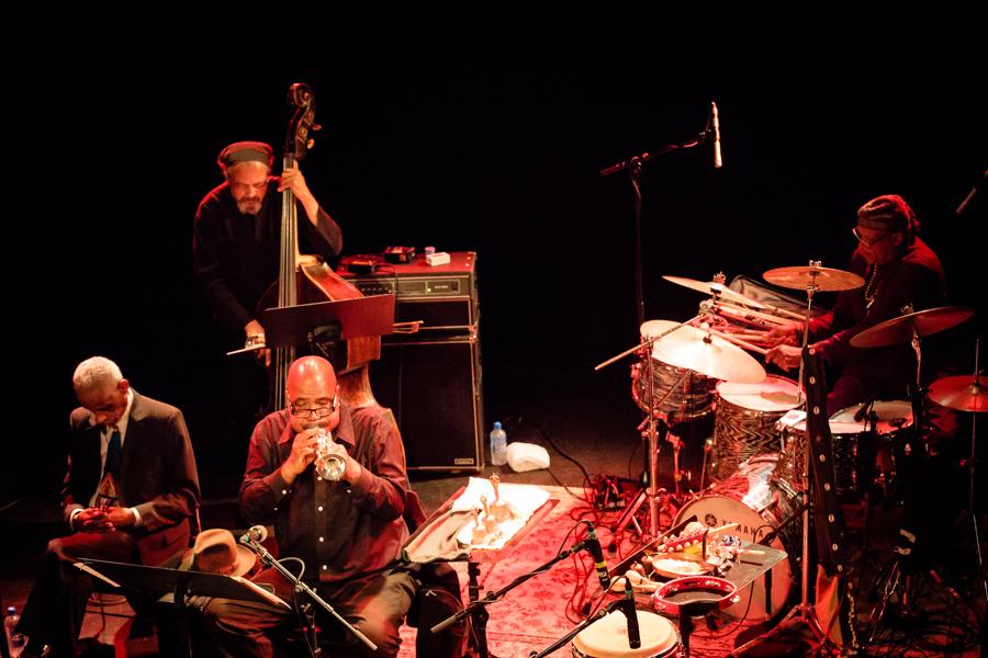 Kongsberg Jazzfestival, 2017
