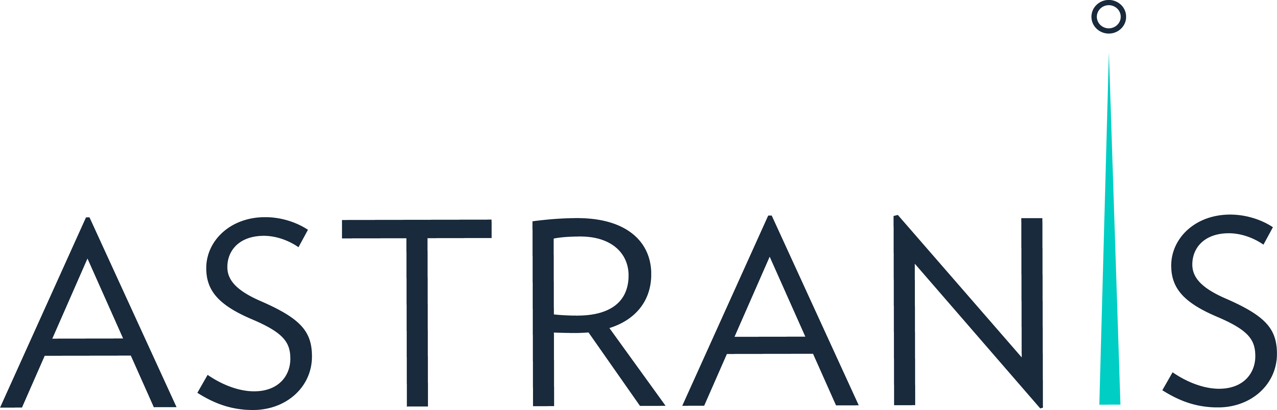 Astranis Space Technologies Corp.
