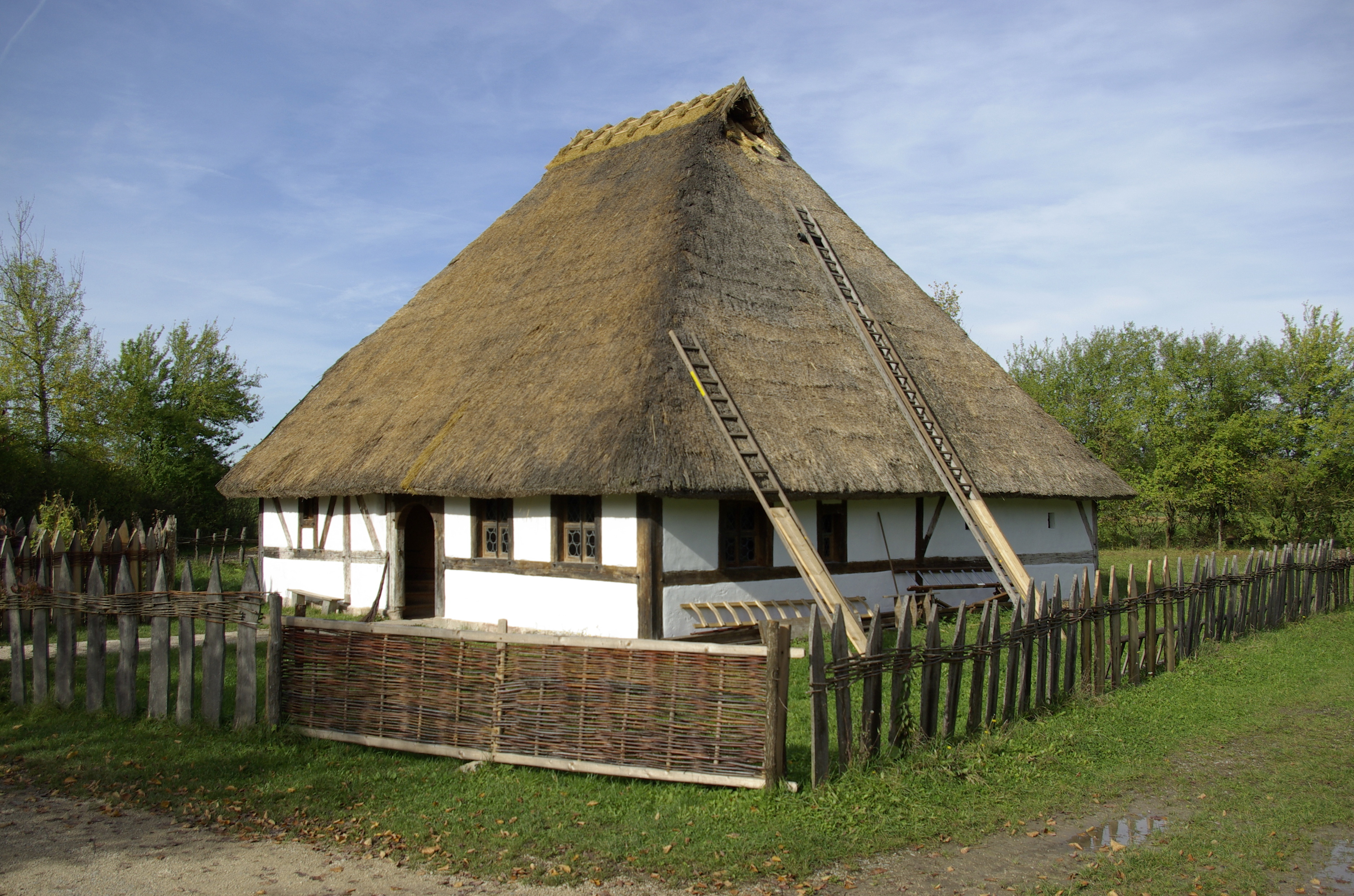 schwedenhaus (franken) – wikipedia