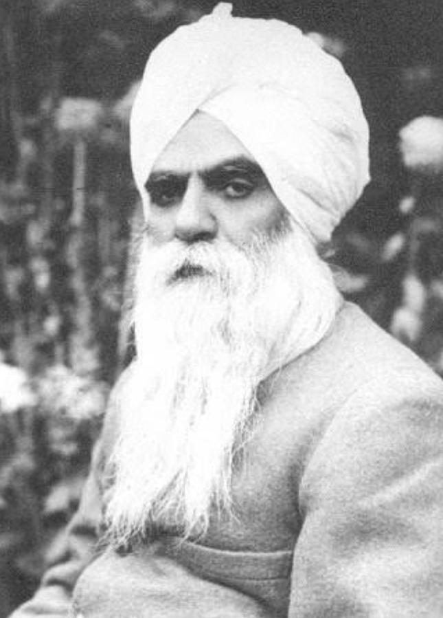 Vir Singh (writer) - Wikipedia