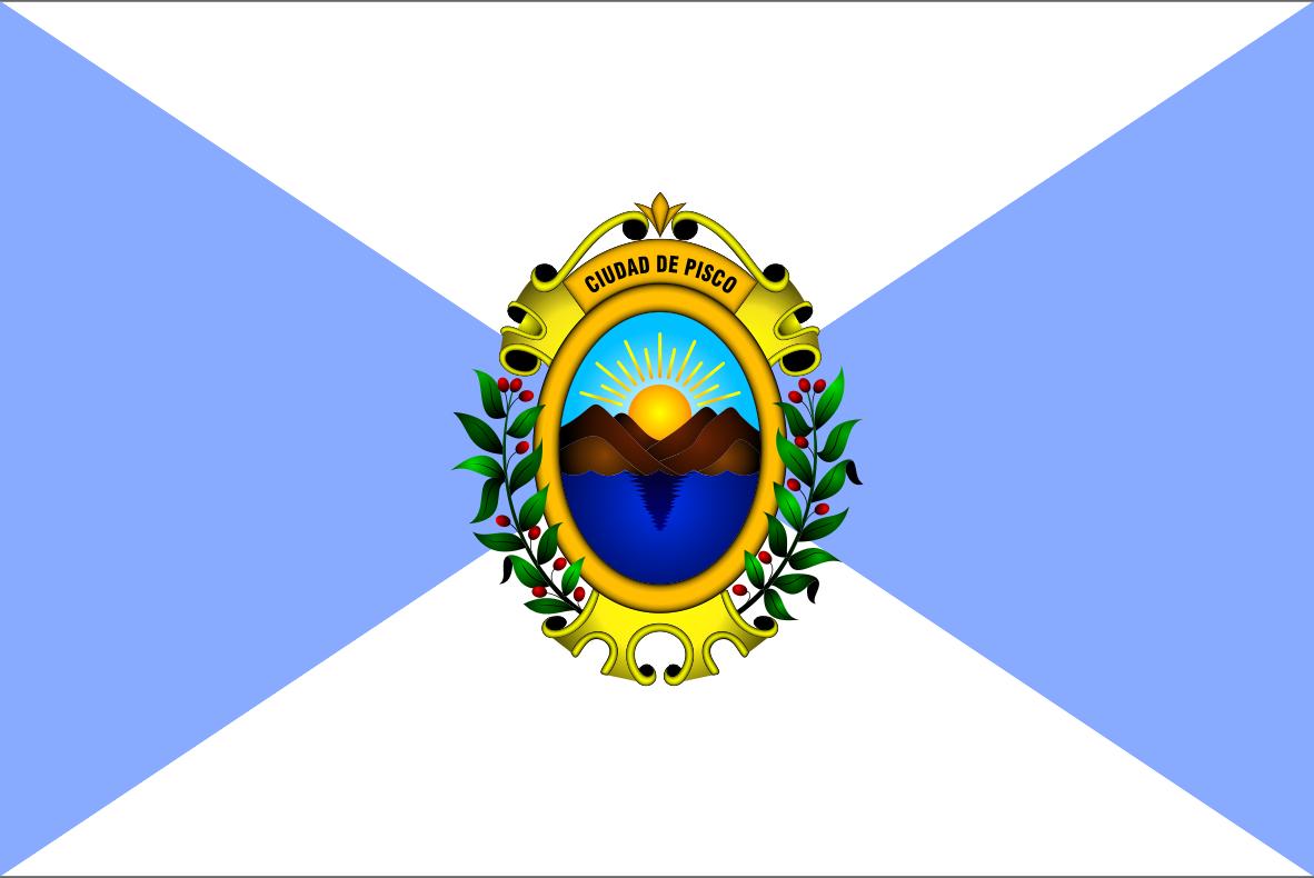 Pisco (ciudad) - Wikipedia, la enciclopedia libre