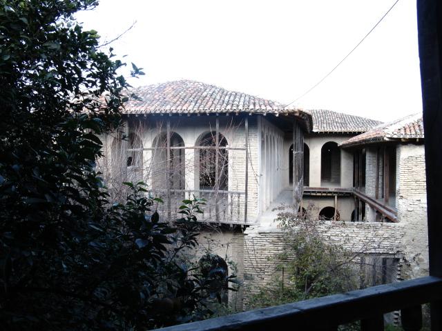 خانه باقری (گرگان)