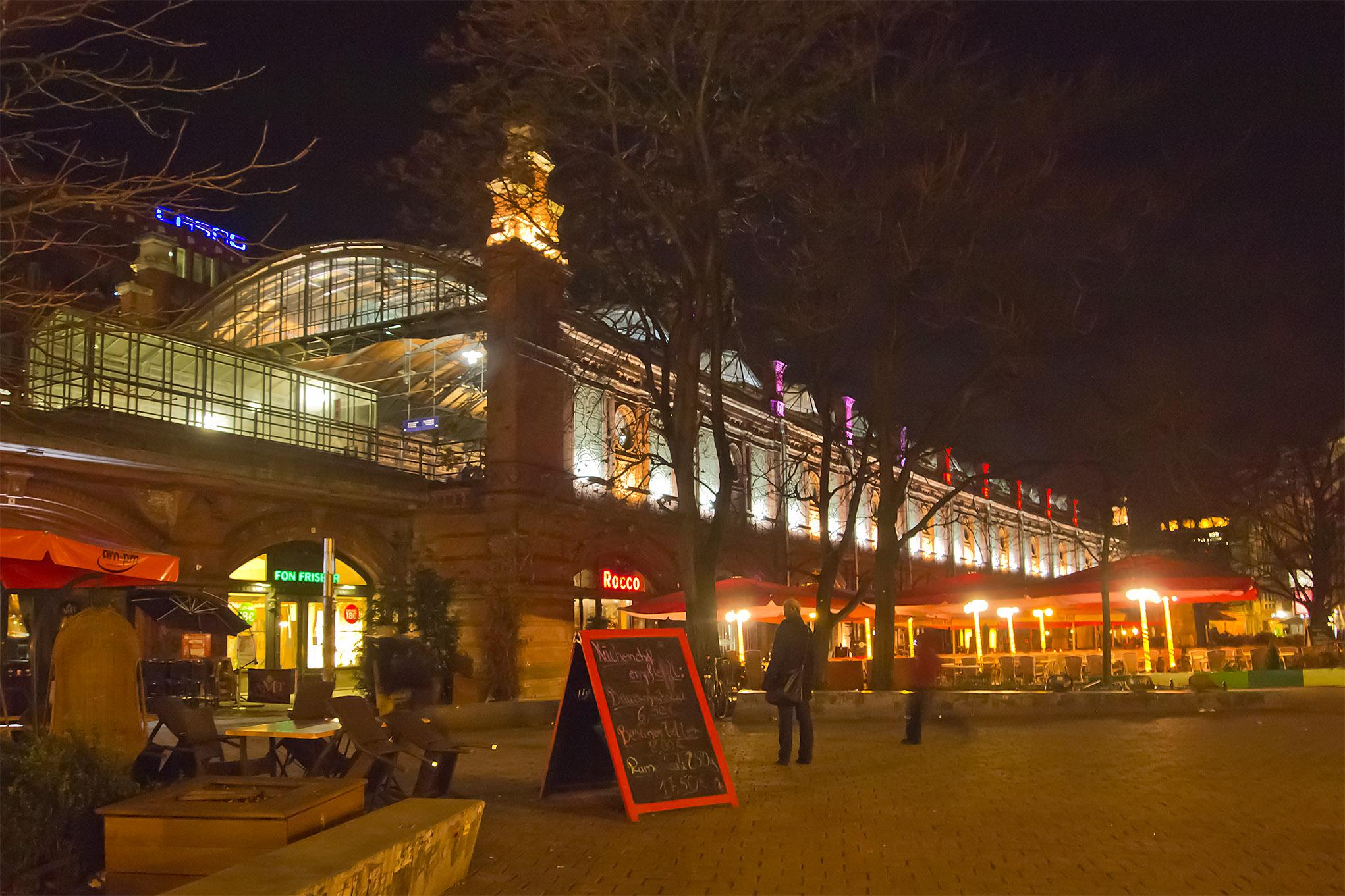 Hotel Am Bahnhof Zoo Berlin