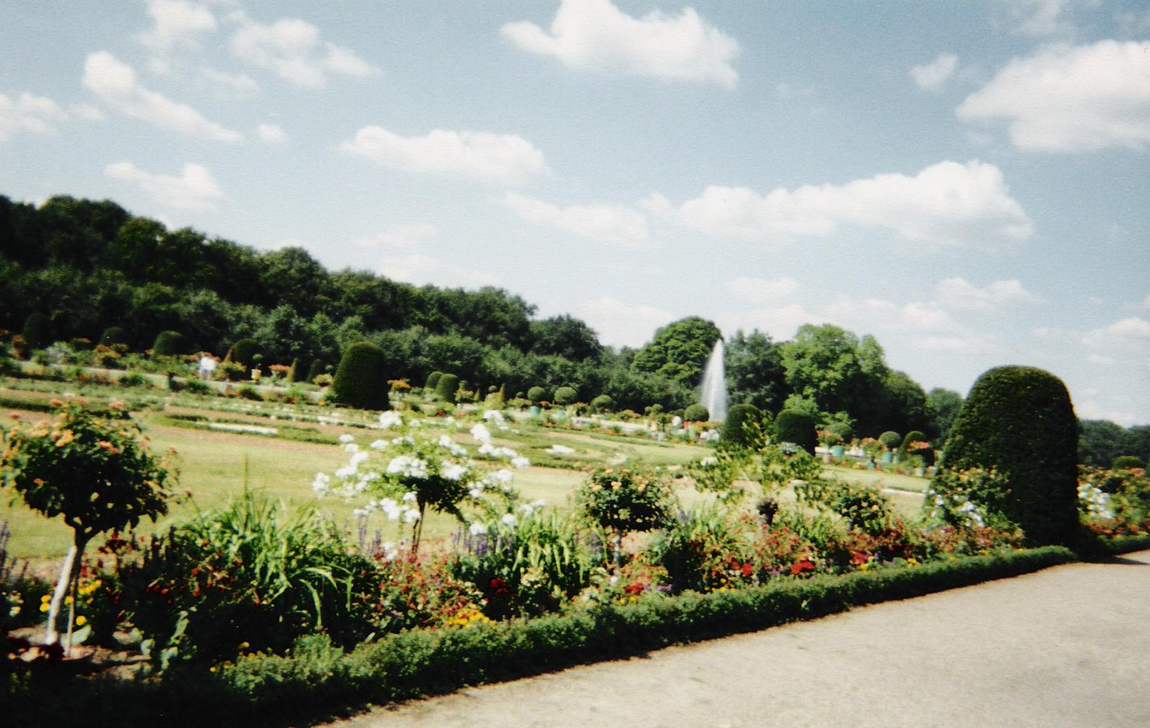 Garten Rostock botanischer garten universität rostock mapio