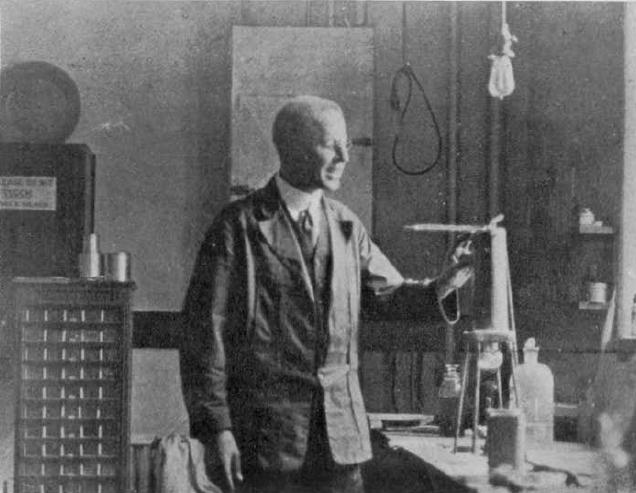 image of Bertram Boltwood