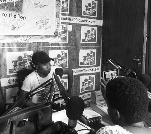 HISTORY OF RADIO IN NIGERIA EBOOK