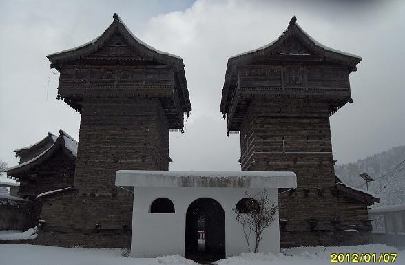 Chaupal Himachal Pradesh Wikipedia