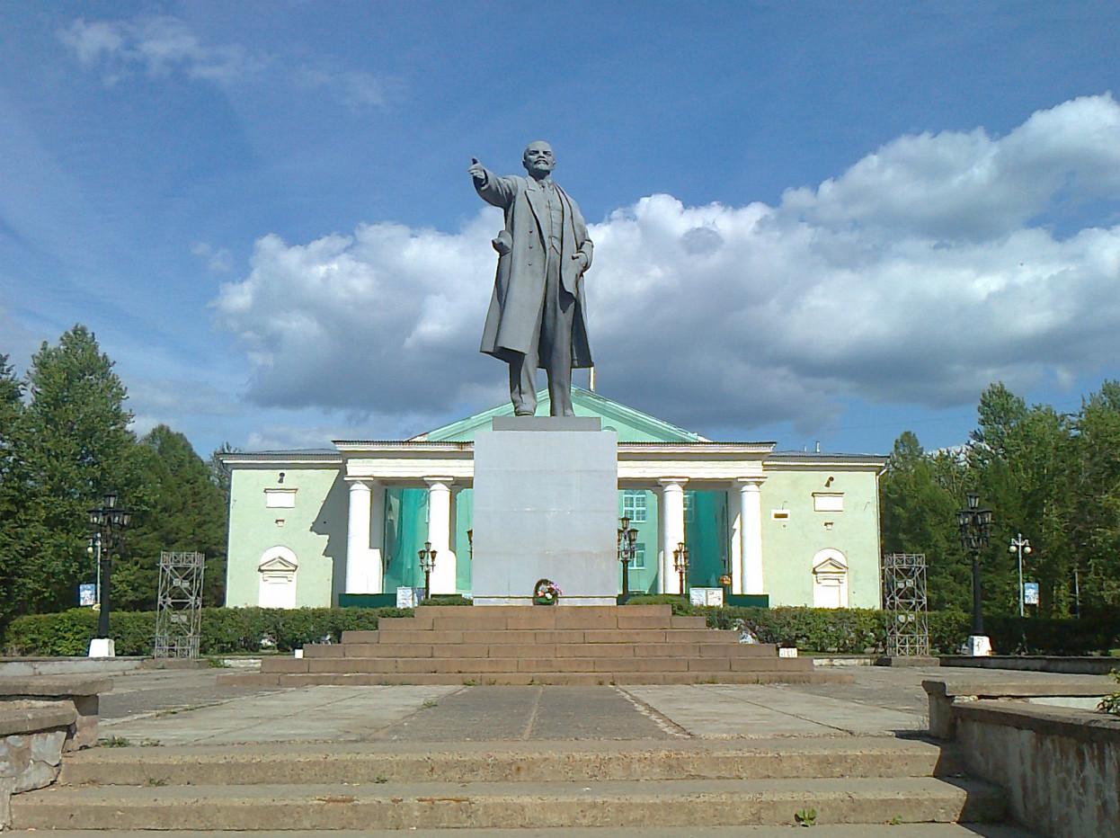 знакомства ленинградская область город бокситогорск