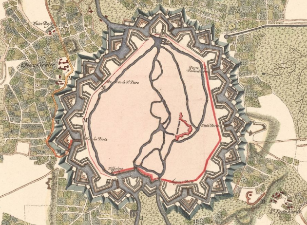 Braunschweiger Wallanlagen