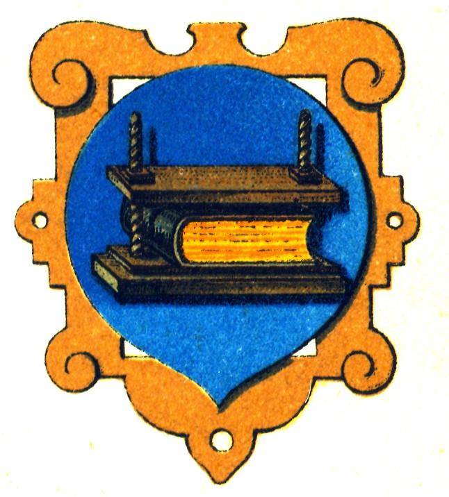 район, герб сапожника в средневековье картинки колледжа профессора, ведущие