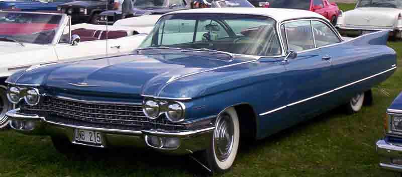 File Cadillac Coupe De Ville 1960 Jpg Wikimedia Commons