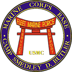marine corps base camp smedley d butler wikipedia