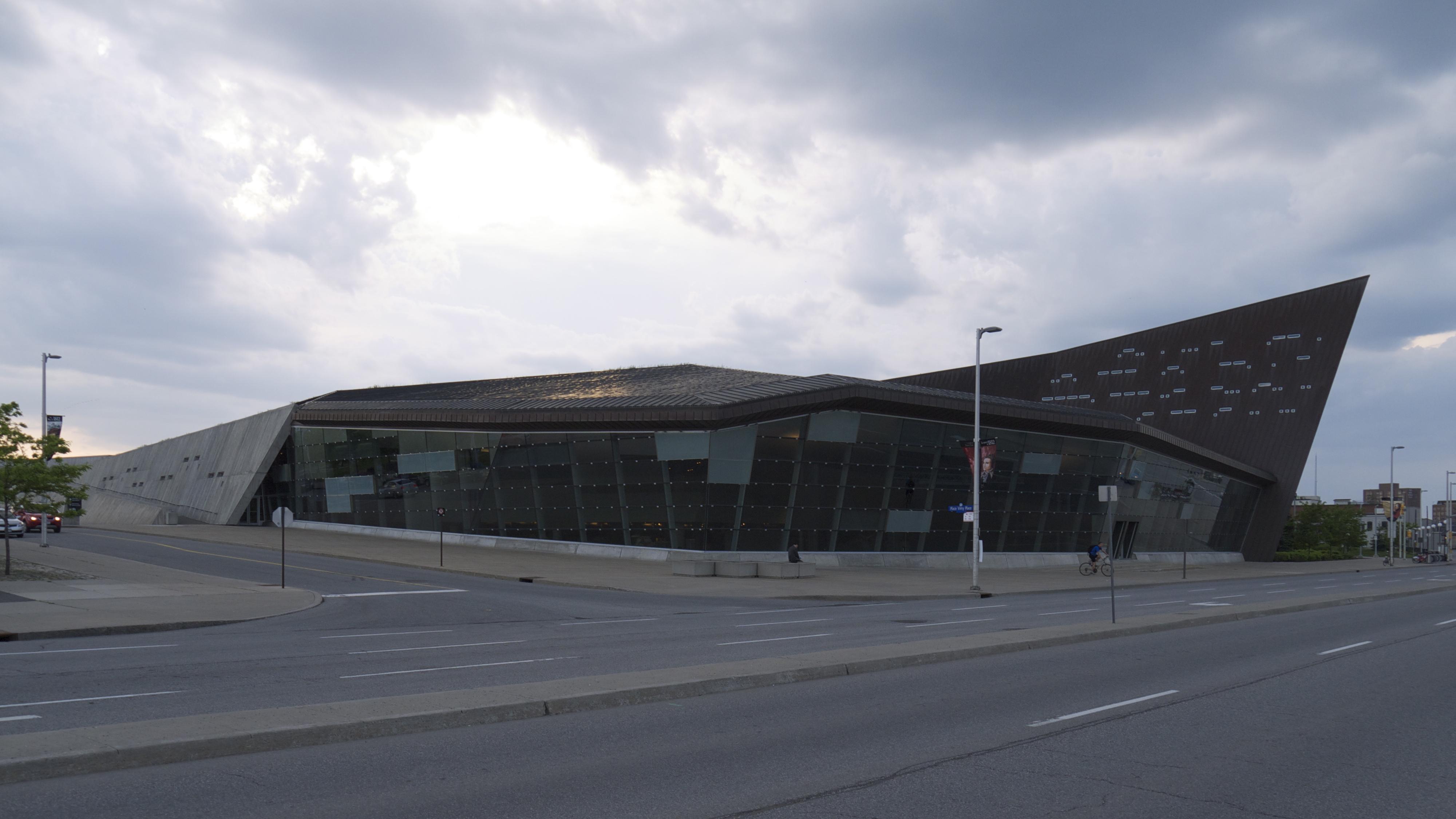 Canadian Museum Of Nature Coupon