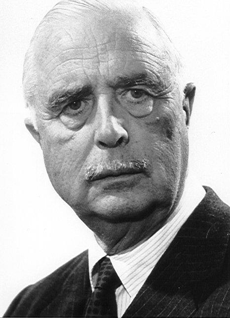Carl Jacob Burckhardt - Wikipedia