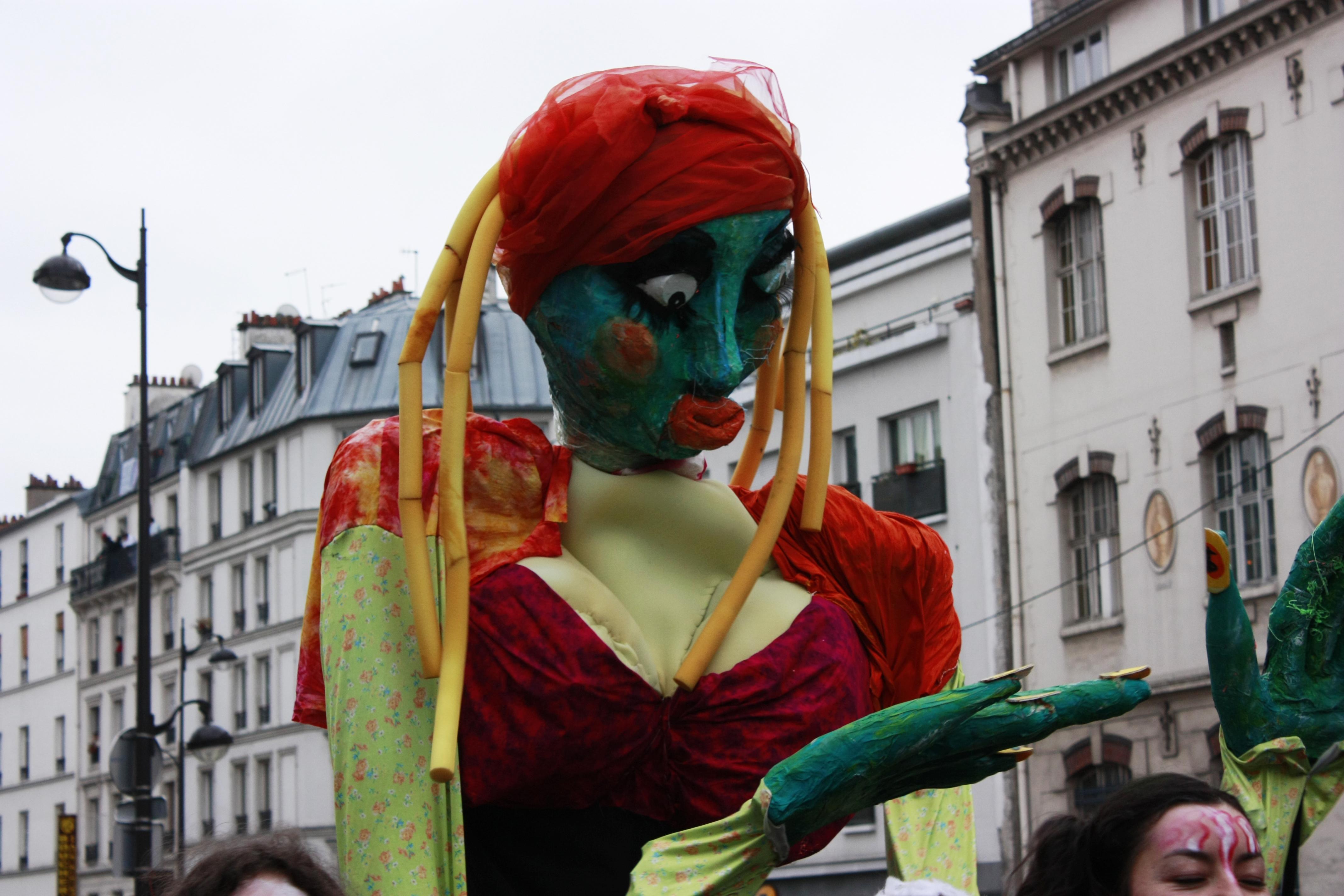 FotosAnonimas - Carnaval 2009