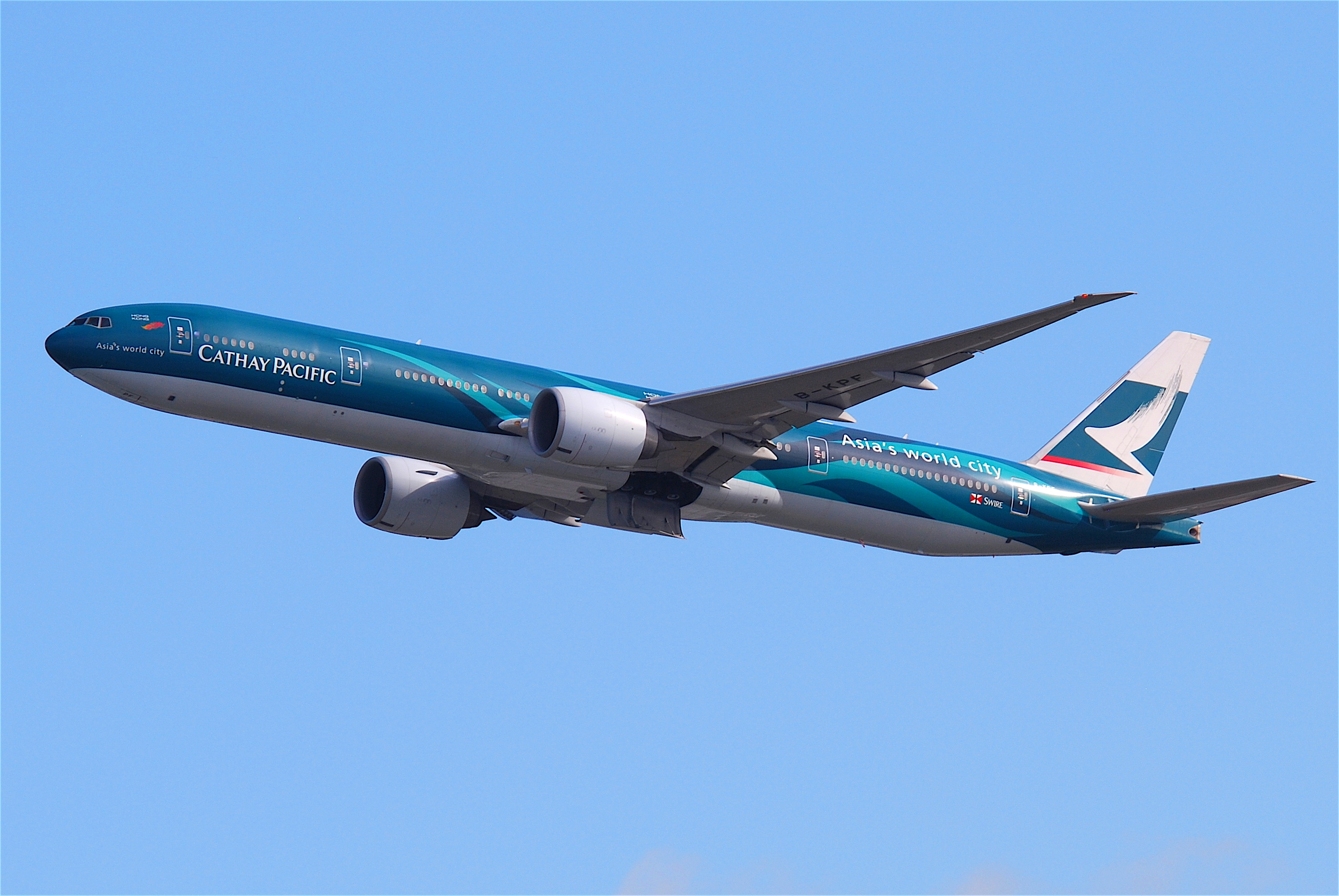 Boeing 777 300er Seating Cathay Pacific Wwwimgkidcom The Image Kid Has It