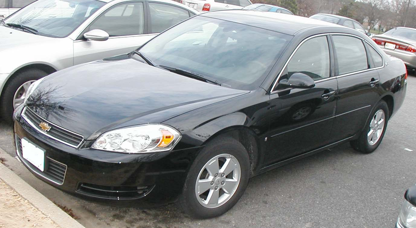 Description Chevrolet--Impala-LS.jpg