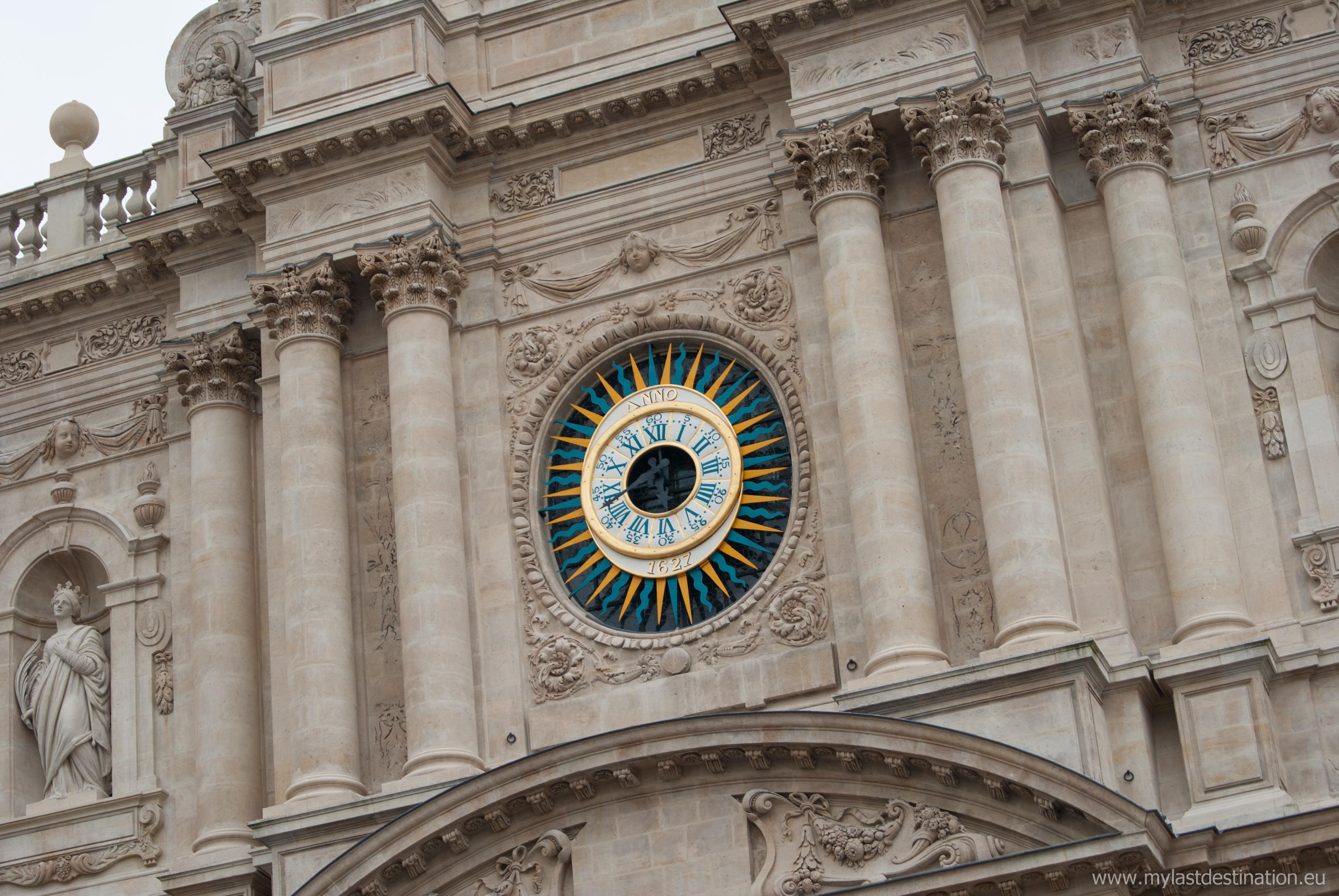 st Paul st Louis Paris Paul Saint Louis Paris 22