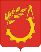 Coat of Arms of Balashikha (Moscow oblast) (1999).png