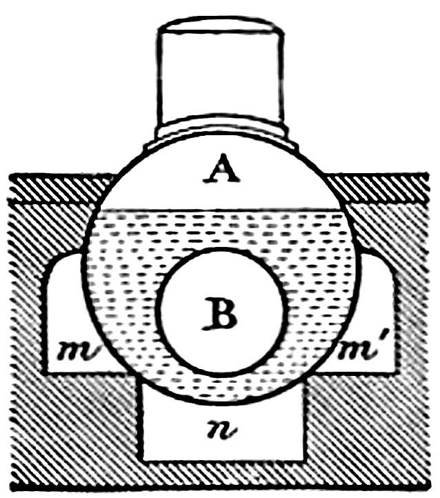 Caldaia riscaldamento wikipedia for Caldaia a condensazione wikipedia