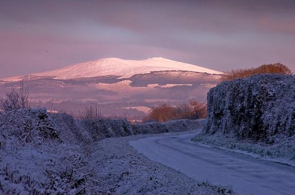 Croghan Mountain - Wikipedia